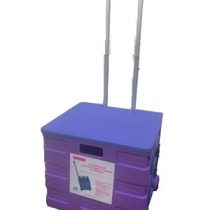 Lid for Pack n Go Folding Shopping Cart